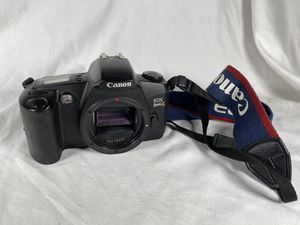 Canon EOS Rebel G Film Camera Body Only for Sale in Watertown, CT