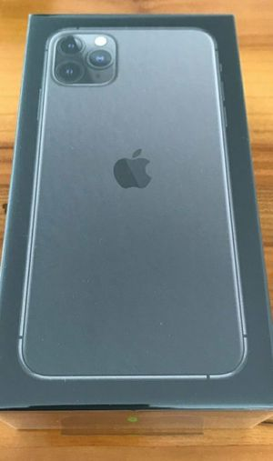 IPhone 11 Pro Max -No Credit Check - Same Day Pickup - Financing Option for Sale in Washington, DC