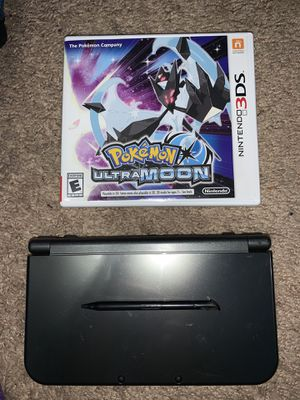 Nintendo 3Ds XL for Sale in Lewisville, TX