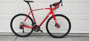 Specialized CruX Pro Race Ultegra Di2 58cm for Sale in Redmond, WA