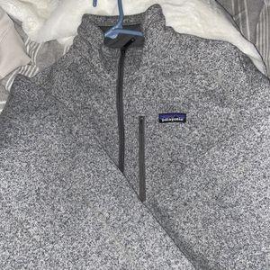 Patagonia Jacket Large for Sale in Redlands, CA