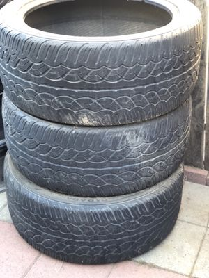 Yokohama 305/40R/22 tires for Sale in Santa Maria, CA