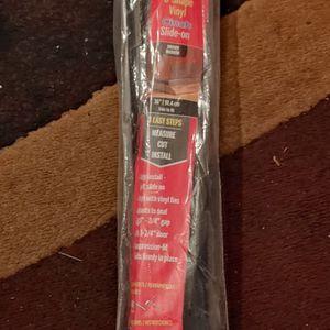 New Brown Slide On Door Seals for Sale in Montebello, CA