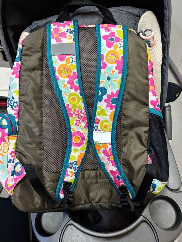 """(FOUR) BACKPACKS (4), GIVE-AWAY Prices, Pics & INFO below in """"Description"""""""