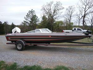 Ski Fish Combo Boat for Sale in Katy, TX