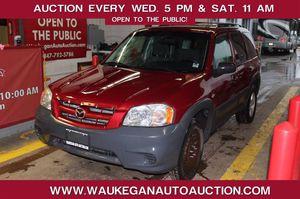 2005 Mazda Tribute for Sale in Waukegan, IL