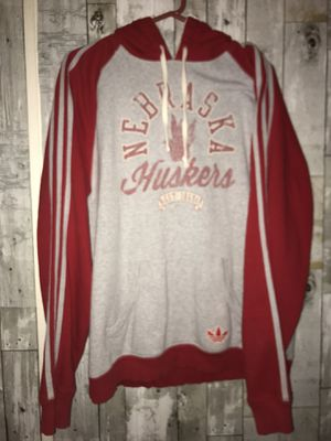 Vintage Adidas hoodie for Sale in Rio Rancho, NM