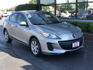 2013 Mazda Mazda3 for Sale in Elmhurst, IL