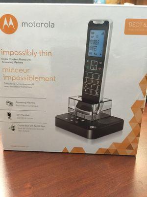 Motorola for Sale in Manassas, VA