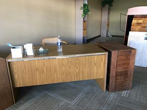 Desk for Sale in Chesapeake, VA