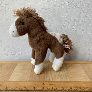Douglas Collectable Plush Equestrian Horse Plush Stuffed Animal Toy for Sale in Elizabethtown, PA