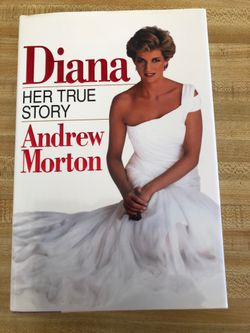 Book - Diana , True Story for Sale in Colleyville,  TX