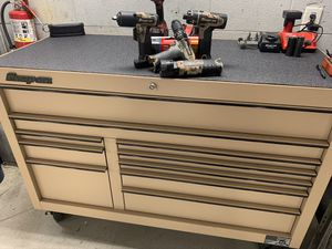Snap on tool box for Sale in Woodstock, GA