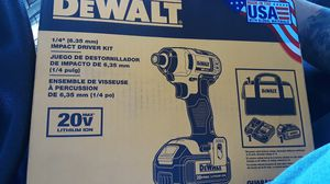 Impact drill for Sale in San Diego, CA