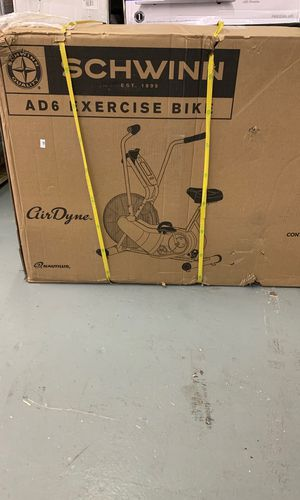 Schwinn exercise bike for Sale in Lawrence, MA