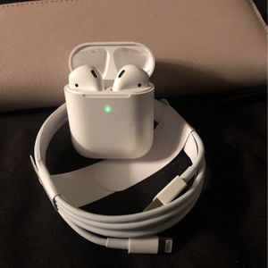 AirPods 2nd Gen for Sale in Pomona, CA