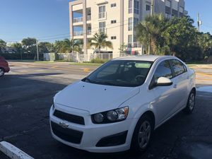 2014 Chevrolet Sonic-Practically brand new @ 40k miles and change. for Sale in Deerfield Beach, FL