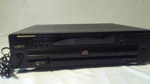 Marantz 5 CD Player for Sale in Fullerton, CA