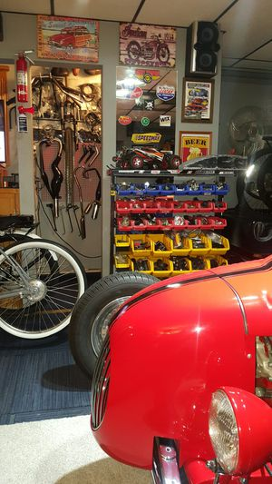 MOTOR BIKES, PARTS AND REPAIR SVC for Sale in La Mirada, CA
