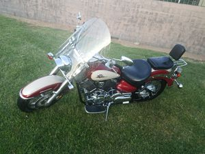 2001 yamaha v star 1100 for Sale in Fresno, CA