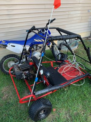 Go kart and dirt bike for Sale for Sale in Accokeek, MD
