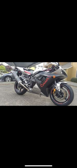 2003 Yamaha YZF R1 Motorcycle for Sale in Vancouver, WA