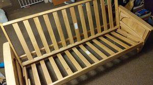 Full size futon for Sale in Tacoma, WA