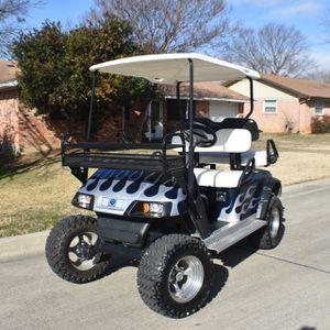 Ezgo Txt Golf Cart for Sale in Hurst, TX