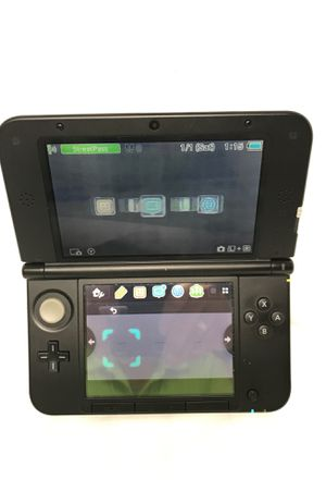 Nintendo 3Ds XL w charger for Sale in Tampa, FL