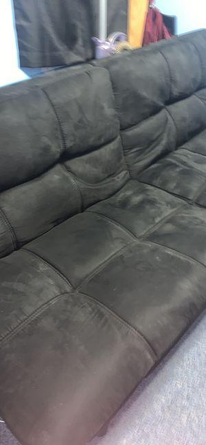 Convertible Cushion Futon!!!! for Sale in Carrollton, GA