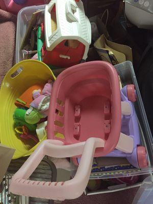 Lot of Girls toys for Sale in Mount Laurel, NJ