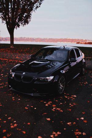 '08 BMW M3 E90 DCT Jerez Black for Sale in Ruston, WA