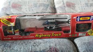 New remote control truck for Sale in Yorkville, OH