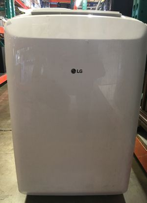 LG portable AC for Sale in Industry, CA