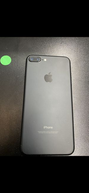 iPhone 7, 7 plus unlocked available in store for Sale in Fontana, CA