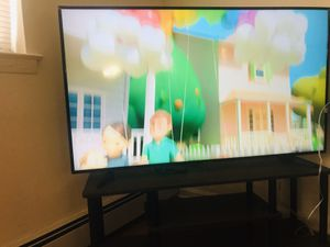 Samsung 55 inch new tv for Sale in Parsippany, NJ