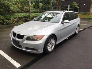 2008 BMW 3 Series for Sale in Lynnwood, WA