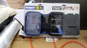 Kobalt 73 pc set $15. P/u. 444 Saw Mill River Road Yonkers New York for Sale in Yonkers, NY