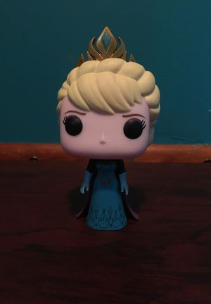Disney's Frozen 2014 Elsa Funko POP for Sale in Alpena, MI