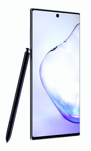 New Samsung Note 10. Best deal here. for Sale in Everett, WA