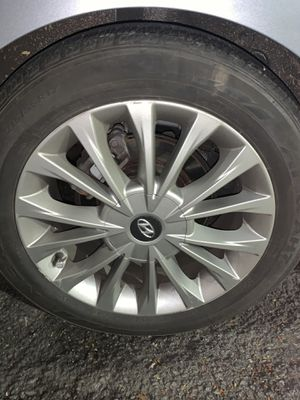 Hyundai rims for Sale in The Bronx, NY