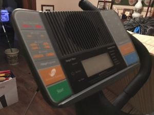 Elliptical in great condition -ProForm 400 H for Sale in Lancaster, OH