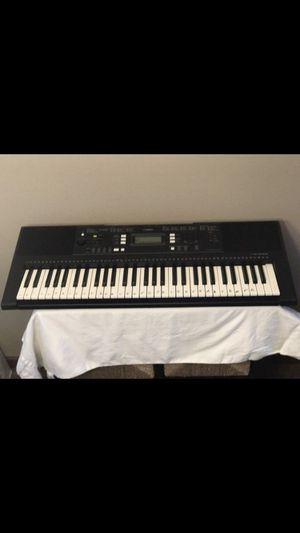 Yamaha keyboard for Sale in Beaverton, OR