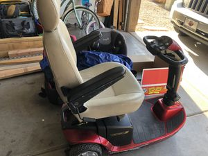 Victory pride mobility scooter for Sale in Maricopa, AZ