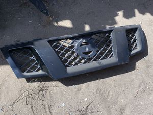 2009-2014 Nissan Frontier Grille for Sale in Jurupa Valley, CA
