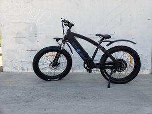 1000 Watt electrical bicycle, 40 miles range for Sale in Montclair, CA