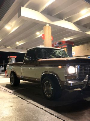 1977 Ford F100 for Sale in Mesa, AZ