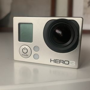Hero3 GoPro for Sale in Anaheim, CA