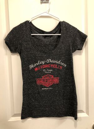 Women's Harley Davidson Low-cut Tee for Sale in Delta, OH