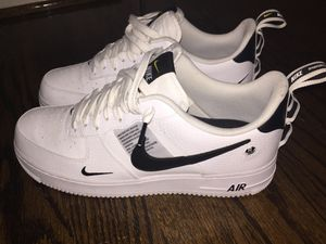 Utility Air Force 1's Size 11 for Sale in Washington, DC
